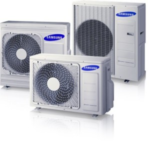 Samsung Free Joint Multi Air Conditioning Systems